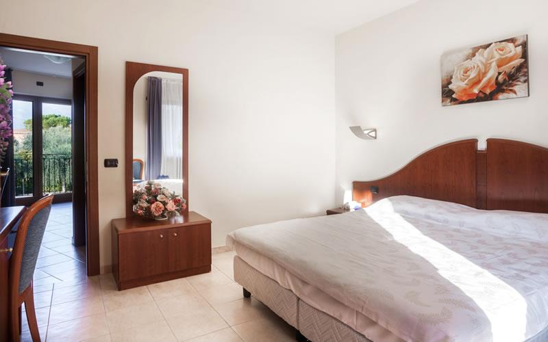 Suite Villa Isabella