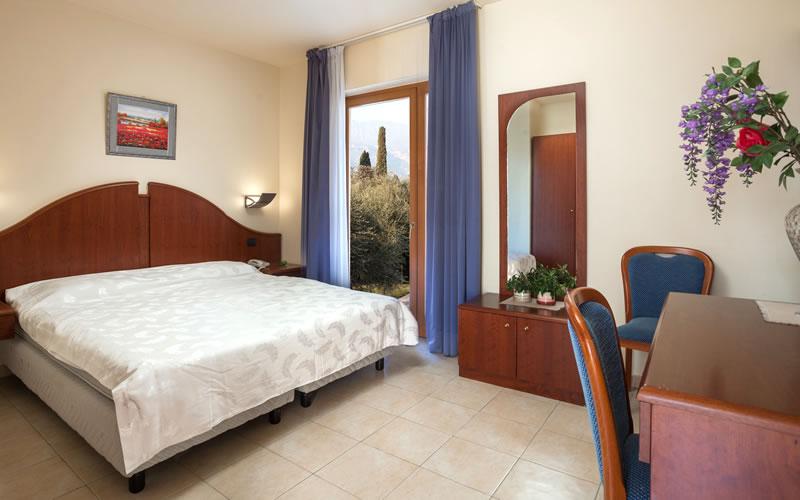 Camere Exclusive Villa Isabella